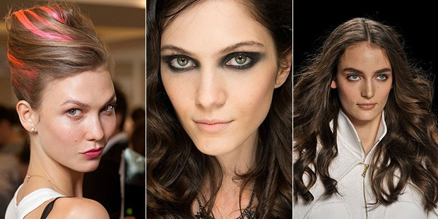 10 Spring 2013 Beauty Trends You Can Try Now