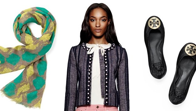 Best of Burch: Our Favorites from Tory Burch