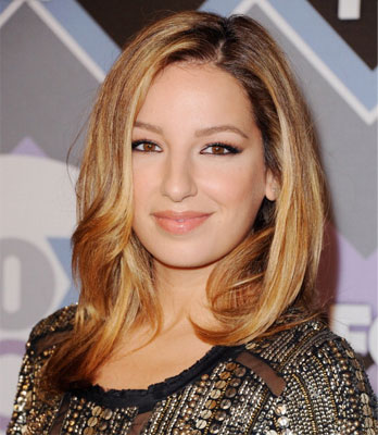 Vanessa Lengies Purse Essentials for the SAG Awards