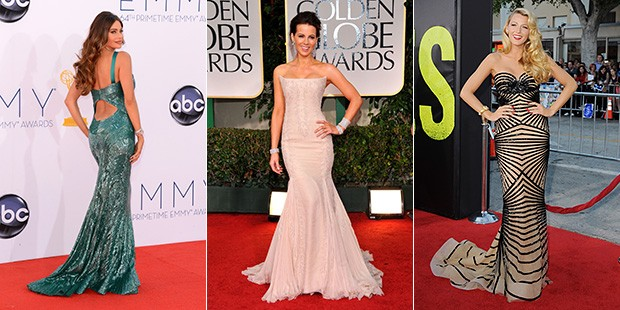 2012 Wrap Up: Best of the Red Carpet