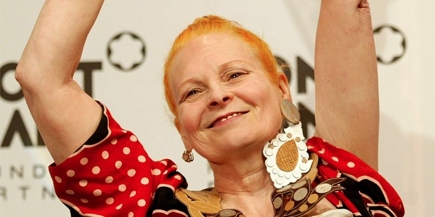 Vivienne Westwood (Photos)