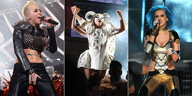 2012 Wrap Up: Worst On-Stage Ensembles