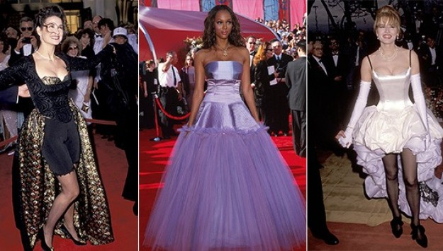 The 10 Worst Oscar Wardrobe Disasters of All Time