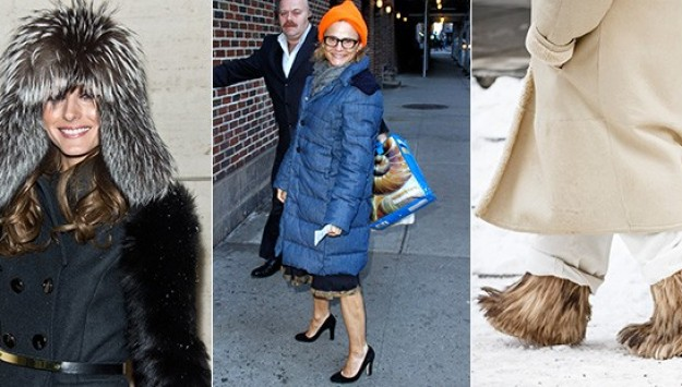 Avoid the Trend: Winter's Worst Style Mistakes