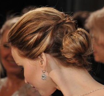 Top 9 at 9: Hairstyles for Prom -- Inspired by Your Favorite Celebrities
