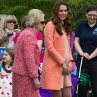 Kate Spends Part of Anniversary at Naomi House