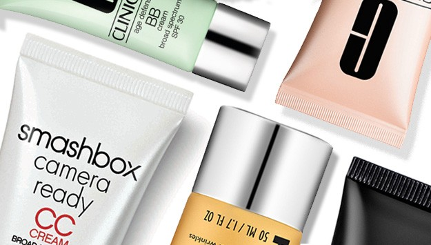 The ABCs of beauty: BB creams, CC creams, and beyond