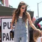 Country Chic: Are Overalls the Latest Trend?