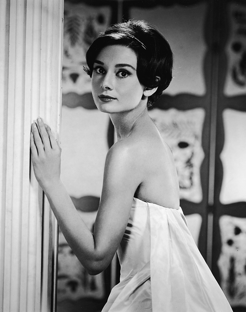 Audrey Hepburn: Still our ultimate style ...