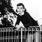 Audrey Hepburn's Style Transformation