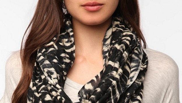 Top 9 at 9: The Best of Infinity Scarves