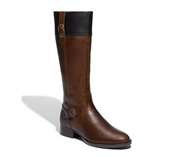The Perfect Riding Boot
