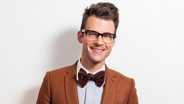Fashion Week Q&amp;A: Brad Goreski Talks Oscar Gowns, Reality TV, and Designing His Own Line