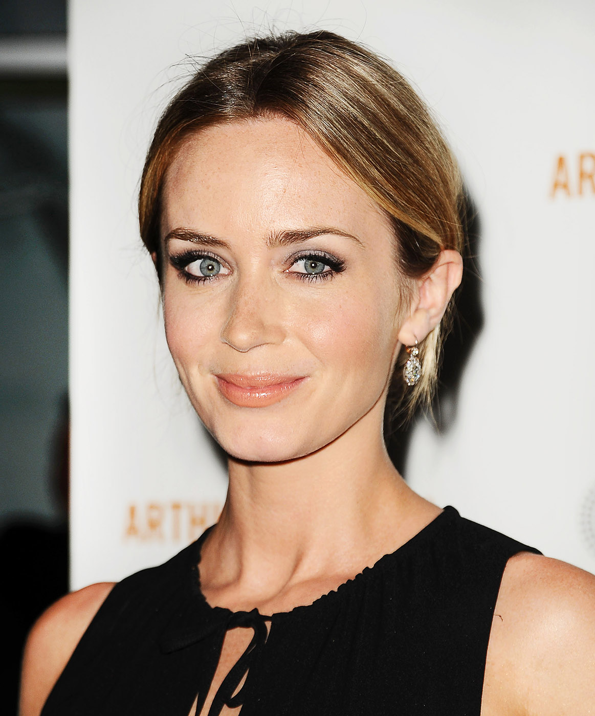 Week Emily Blunt at The '