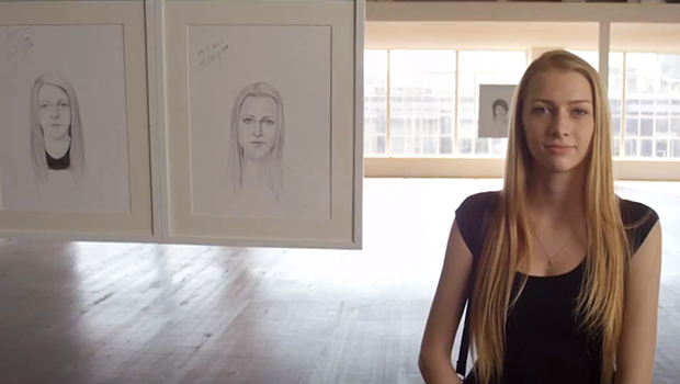 Dove's Experiment to Show True Beauty