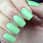 Mani Monday: Earth Day Inspiration