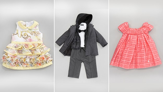 How Much Would You Spend? Over-the-Top Baby Clothes - AOL