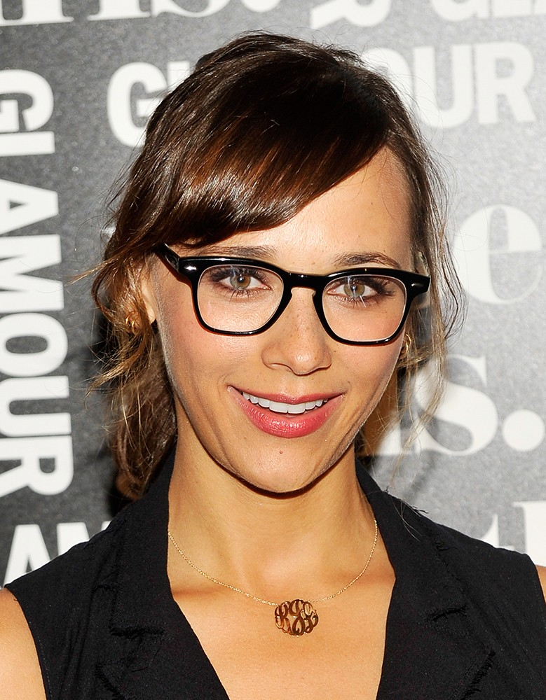 Glasses Frame For Oval Face : The best eyeglasses for your face shape - AOL News
