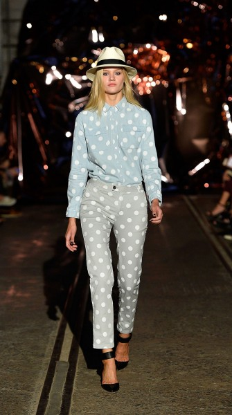 The Trend Report From Down Under: Australia Fashion Week