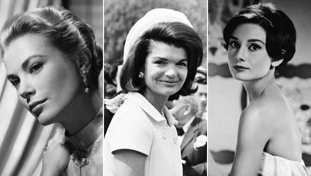 Secrets from Hollywood's Iconic Beauties