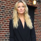 Look of the Week: Kate Hudson's Beachy Waves