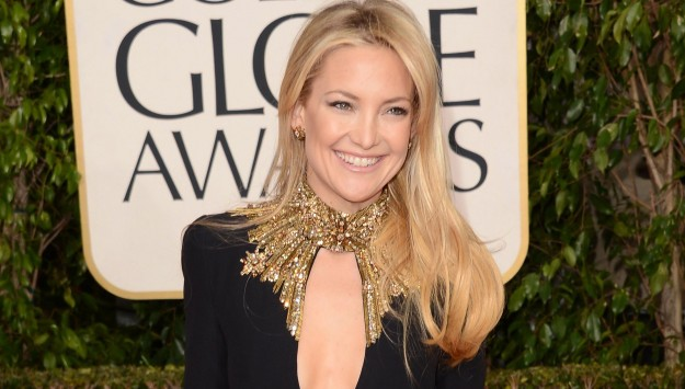 Kate Hudson Wins the Red Carpet