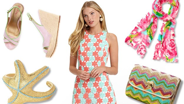 Our Favorite from Lilly Pulitzer