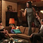 Mad Men's Costume Designer Opens Up About Research, Influences, and Betty's Waistline