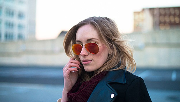 The Trend Report: Mirrored Shades for Days