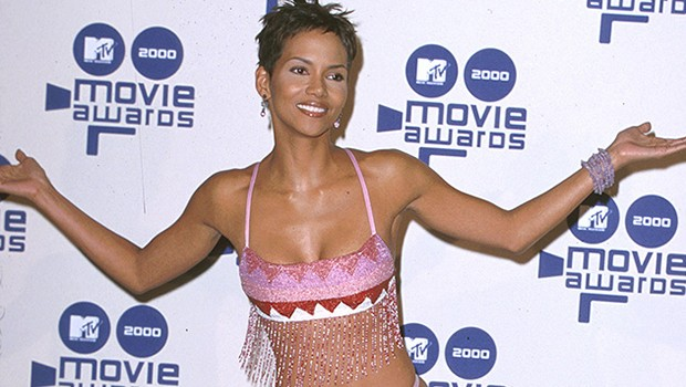 Style Throwback: The Wildest and Wackiest of the MTV Movie Awards