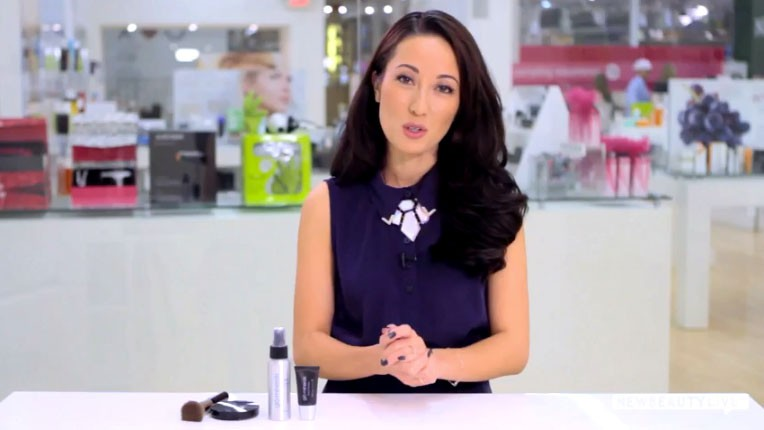 How To Get A Flawless Complexion With Mineral Makeup