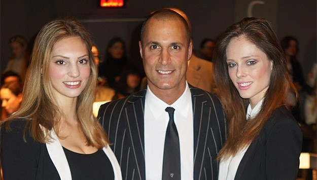 Nigel Barker's Fashion Week Photo Diary