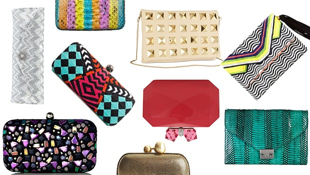 25 Cool Clutches to Complete Your Prom Look