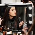 Behind the Scenes at Russia Fashion Week