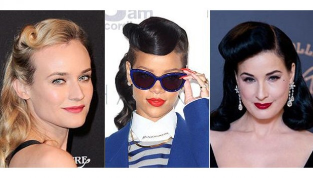 Trend Report: One-Sided Victory Rolls