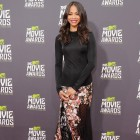 Get the Look for Less: Zoe Saldana at the MTV Movie Awards