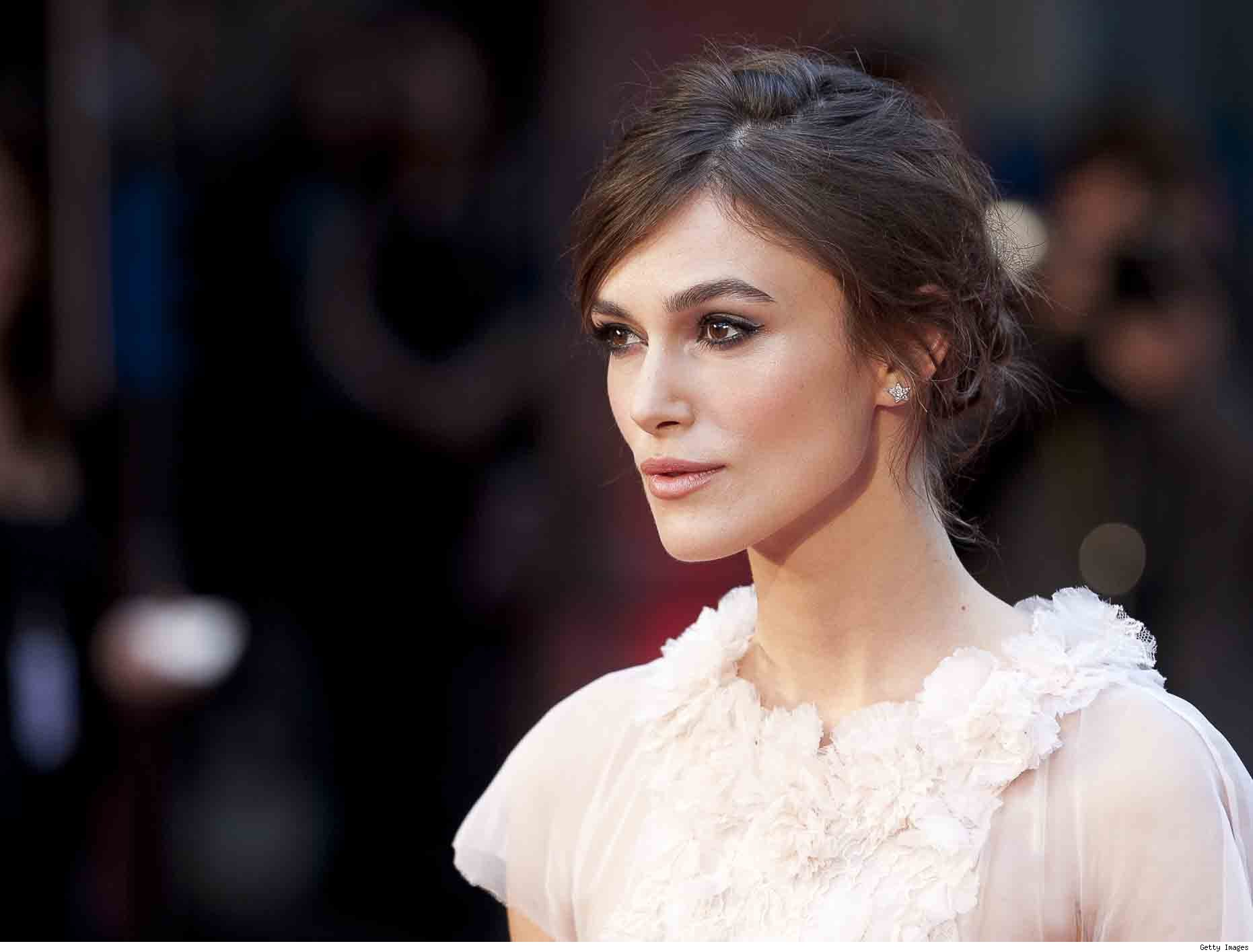 Top 9 at 9: JT in a Suit and Tie, Keira Knightley Gets Hitched and More