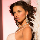 Adriana Lima's Top Picks for Sexy Style
