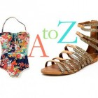 Spring Style Cheat Sheet: 2013 Fashion Trends from A to Z!