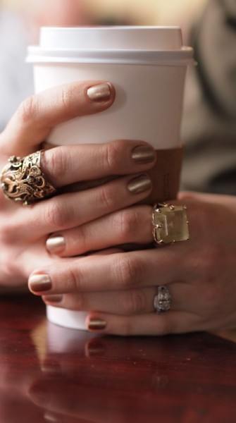 This Week's Contributor Roundup: Summer Nail Inspiration
