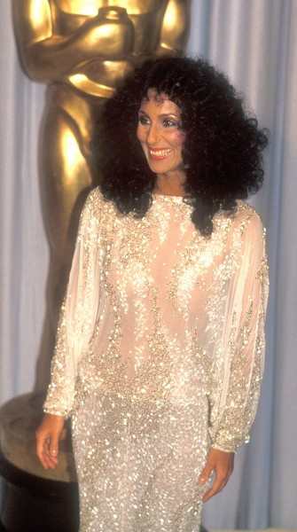 Cher's Style Transformation
