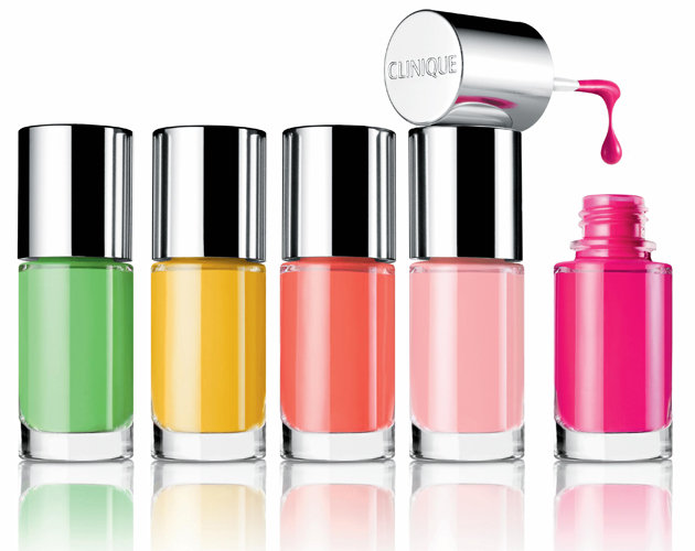 Dressing for a Job Interview: Interview Nail Polish
