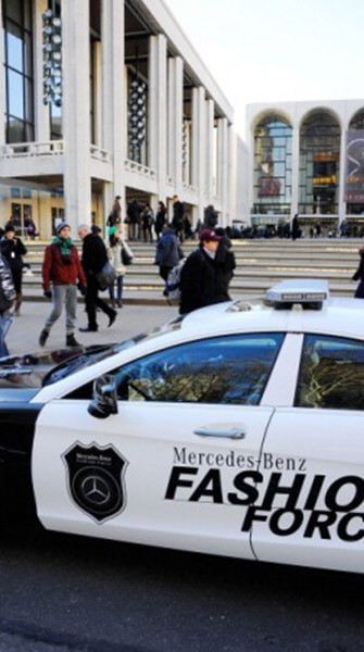 Could New York Fashion Week Get Kicked Out of Lincoln Center?