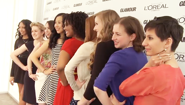 Coolest On Campus: Glamour's 56th Annual Top 50 College Women