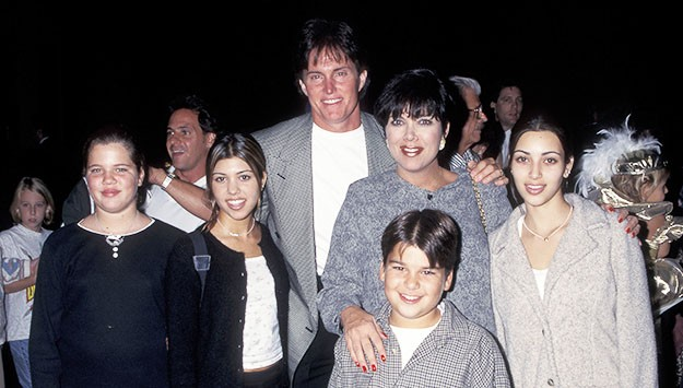 Style Throwback: Keeping Up With the Kardashians