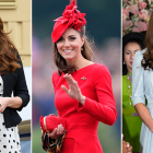 The Kate Middleton Effect Strikes Again: This Time it's Handbags
