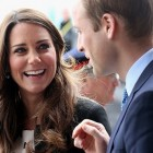 WATCH: Kate Middleton & Prince William Already Planning Another Baby