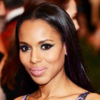 Look of the Week: Kerry Washington's Dramatic Cat Eye