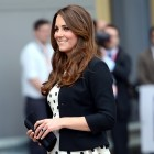Kate Middleton's Baby Shower Will Be a Royal First