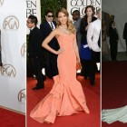 Jessica Alba's Red Carpet Favorites